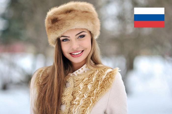 Ryska kvinnor – kontakta, träffa och dejta ryska kvinnor – Lycklig Kärlek